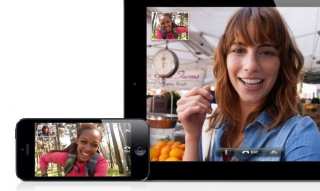 Verizon allows FaceTime use over data connection at no extra charge