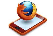 ZTE Firefox OS