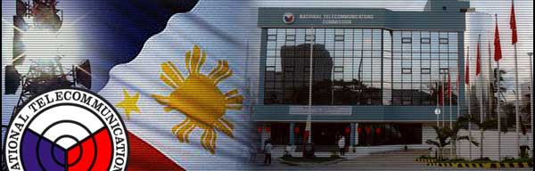 Philippine telco commission eyes sanctions against erring telco providers