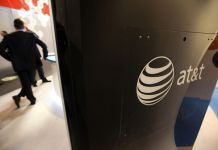 AT&T Mobile Security for businesses