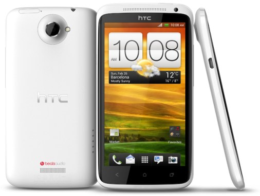 HTC releases HTC One X+