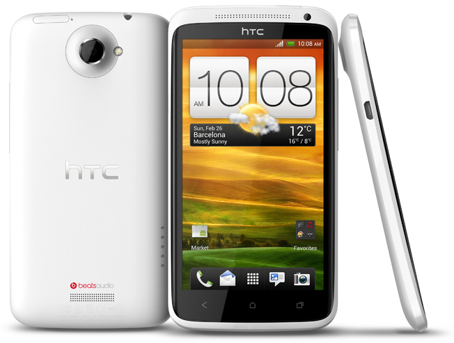 Can the HTC One X+ unseat the Galaxy S III and iPhone 5?