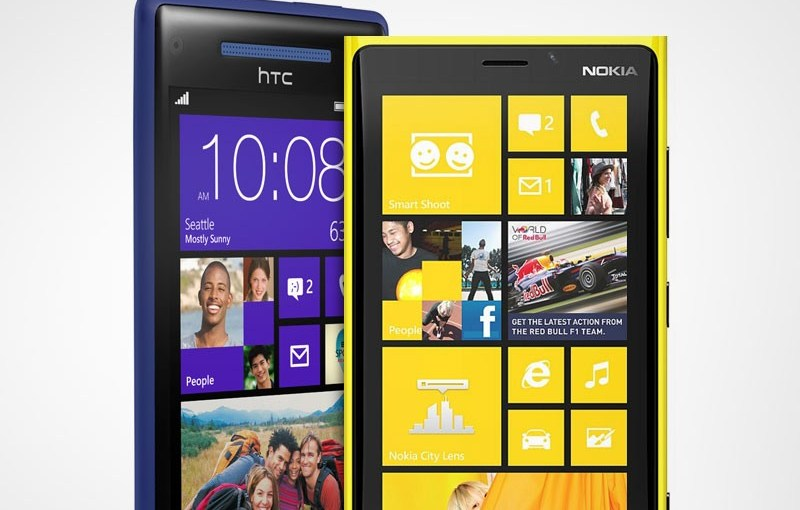 AT&T to release first Windows Phone 8 devices