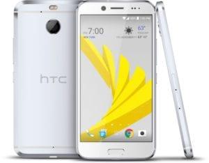 HTC Bolt (PRNewsFoto/HTC)