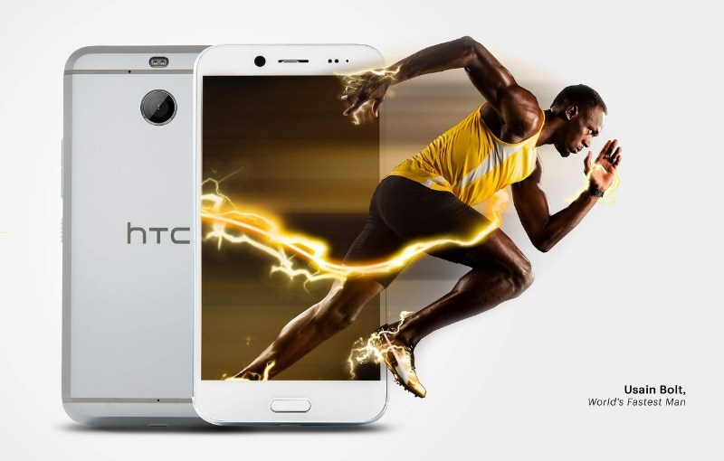 Introducing the HTC Bolt