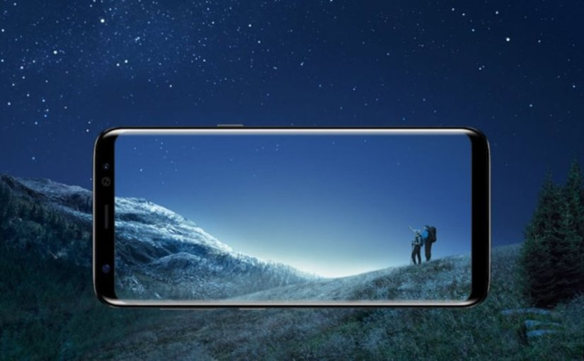Samsung: To Release a Better Phone than its S8+?
