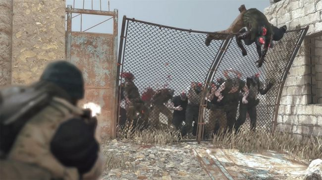 Here's What Gamers Should Know About Metal Gear's Single Player Campaign