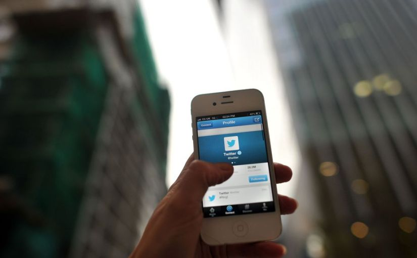 Twitter Launches 'Threads' For TweetStorm