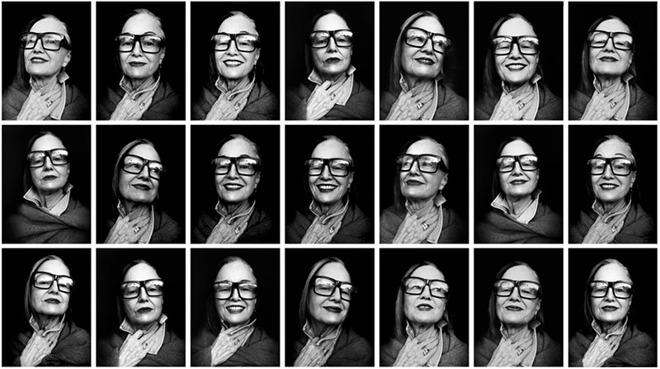 Apple's iPhone X Video Focuses on Selfies Taken With Portrait Lighting