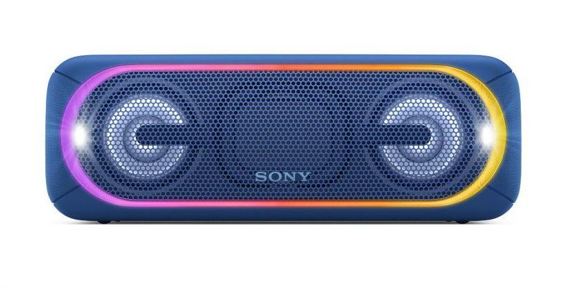 CES 2018: Check Sony's New EXTRA BASS Wireless Speakers