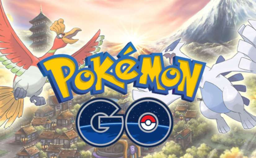 Pokémon's Upcoming RPG Is Out in 2019