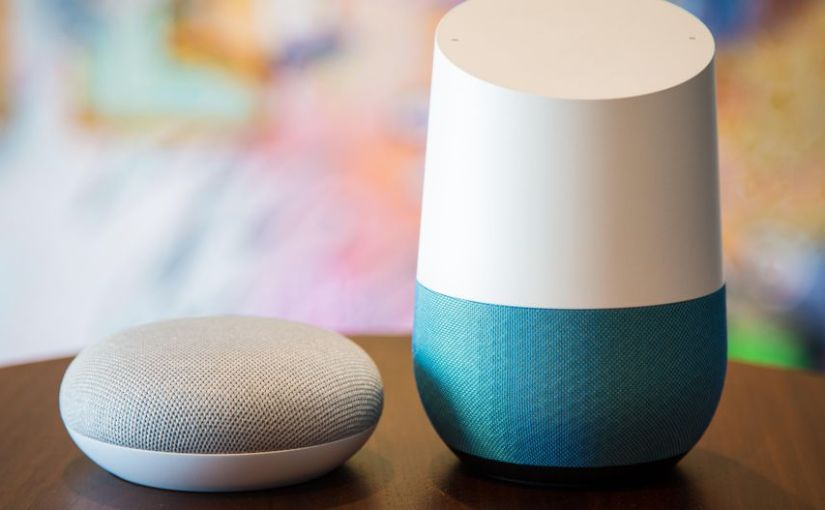 Google Rolls Out A Fix For Home, Chromecast devices-related WiFi Issues