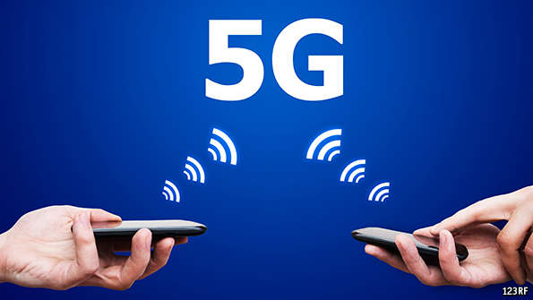 5G Simulation Tests How Fast Internet Could Be