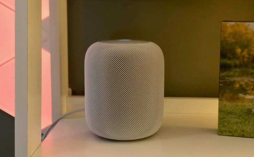 Apple HomePod: Siri Correctly Answered 52.3% of Queries in New AI Test