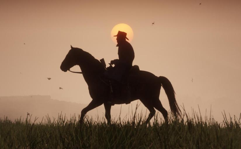 Red Dead Redemption 2 Release Date Updated for PS4 And Xbox One