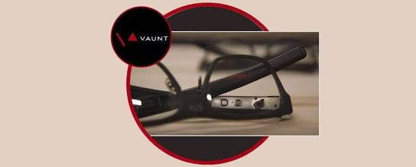 Intel's Smart Glasses: First Look On The Vaunt