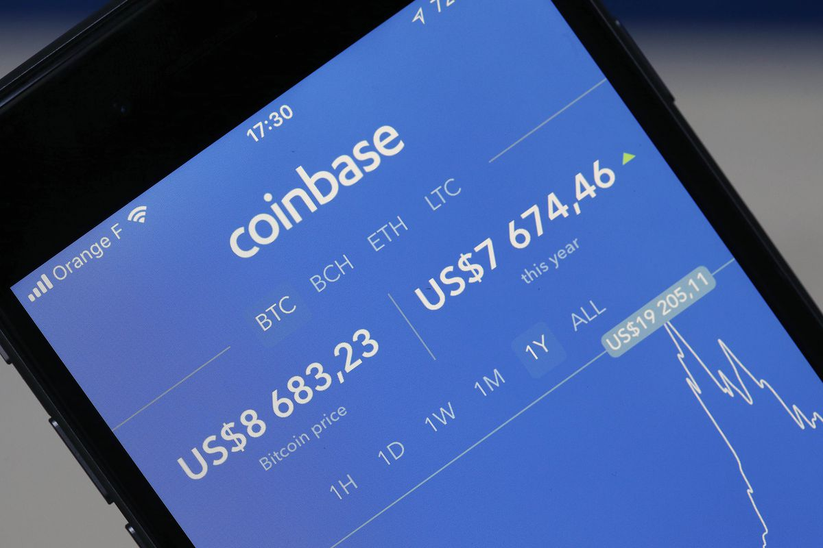 A Coinbase bug lets you steal unlimited ETH