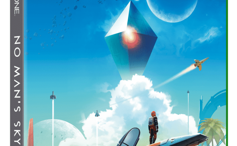 Hello Games: No Man's Sky Xbox One Release Coming, Big Update Announced