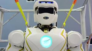 Artificial Intelligence Robots Are Up For New Tasks