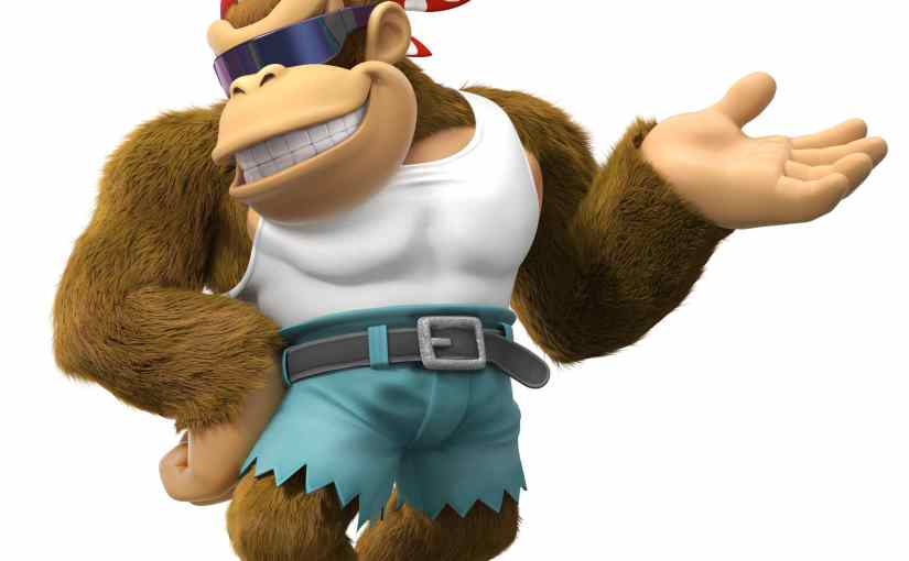 Donkey Kong For Nintendo Switch Is Going To Be Back On May 4