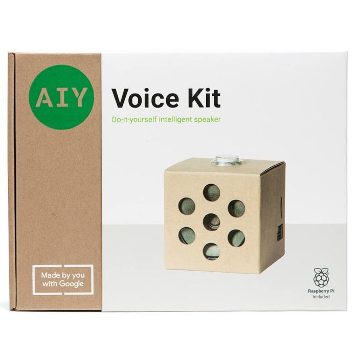 AIY Voice