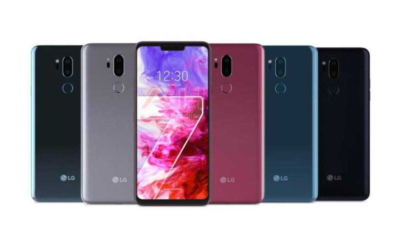 LG Announces LG G7 ThinQ, Set To Release On May 2