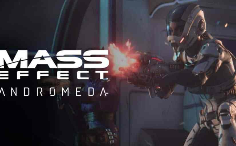 BioWare Talks Anthem  And The Lack Of Mass Effect: Andromeda DLC
