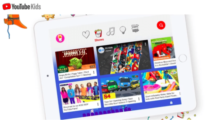 YouTube's kid-centered app, YouTube Kids, was in hot-water last month after  it suggested unsuitable content to children. Meant to filter out adult  content ...