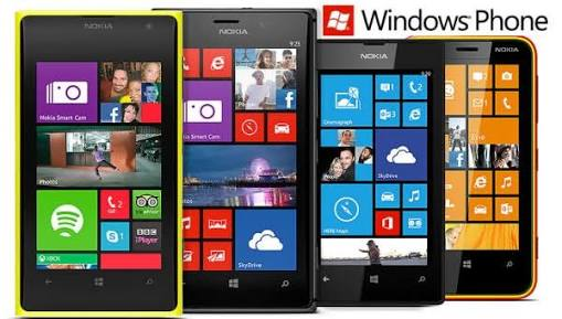 Windows Phones are Missed by Users