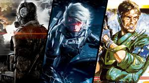 Happy 10th Birthday to These Games