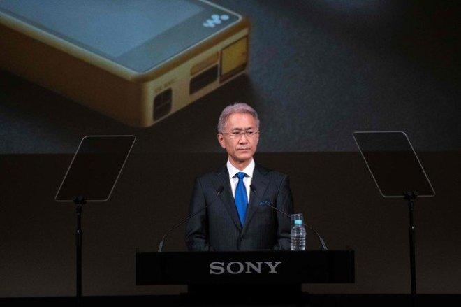 Sony Acquires EMI Music