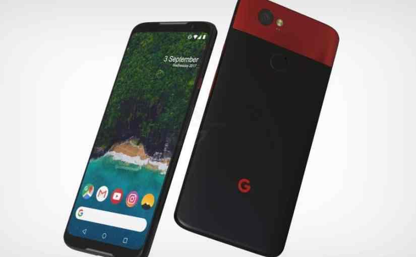 Google Leak Suddenly 'Confirms' Expensive Pixel 3