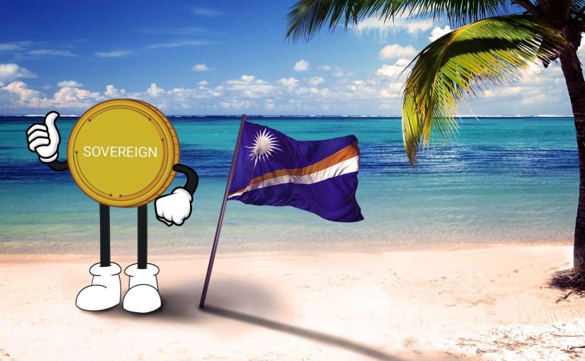 The Marshall Islands Is Replacing the US Dollar With Own Cryptocurrency