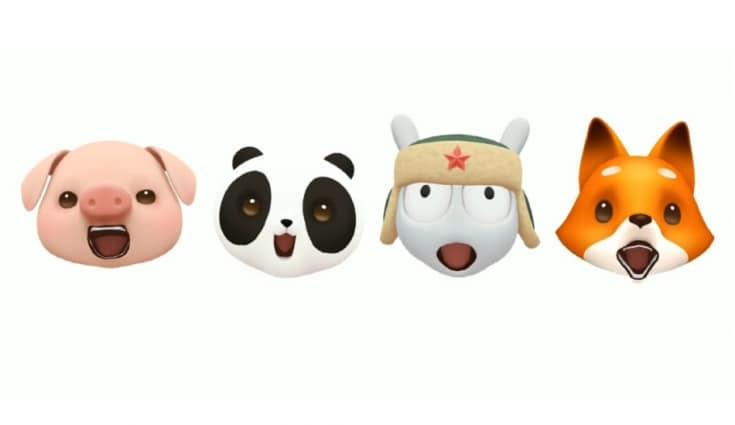Xiaomi Mi 8 To Come With Apple-like Animojis