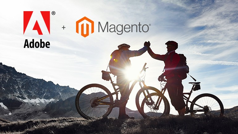Adobe Buys CMS Magento for $1.68 billion