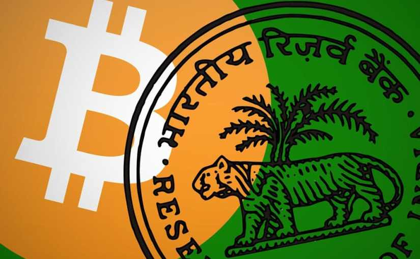 India May Start Charging 18% Tax on Cryptocurrency Tradings