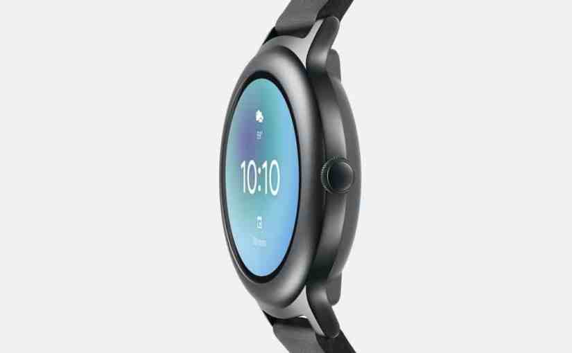 Google Is Reportedly Unveiling a Pixel Watch In October