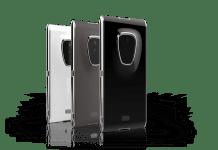 Sirin Finney Blockchain Smartphone