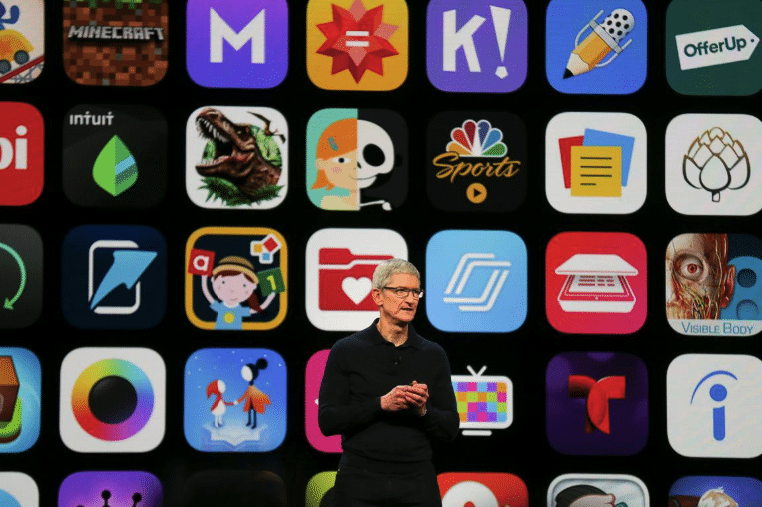 Apple issues new App Store rules For Streaming PC-based games