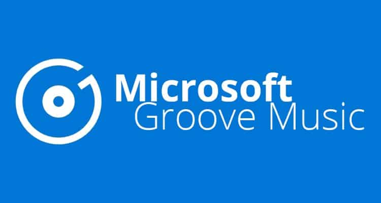 Say Goodbye to Microsoft's Groove Music iOS and Android apps