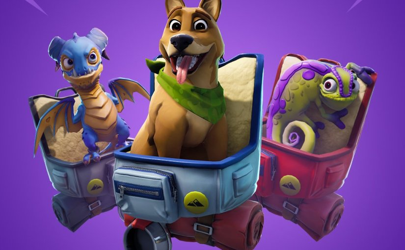#44 Everything You Need To Know About Fortnite Season 6