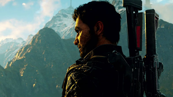 #48 New Just Cause 4 Trailer