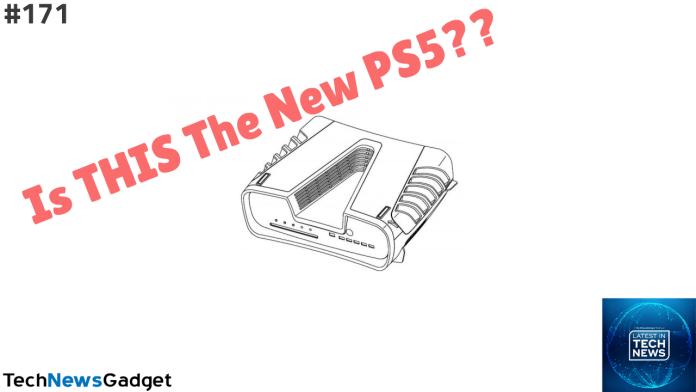 #171 Sneak Peek At The Upcoming PS5
