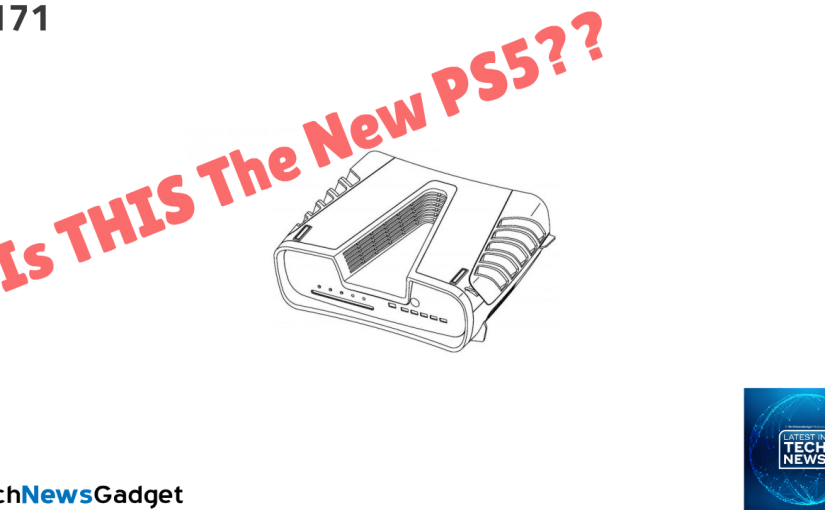 #171 Sneak Peek At The Upcoming PS5