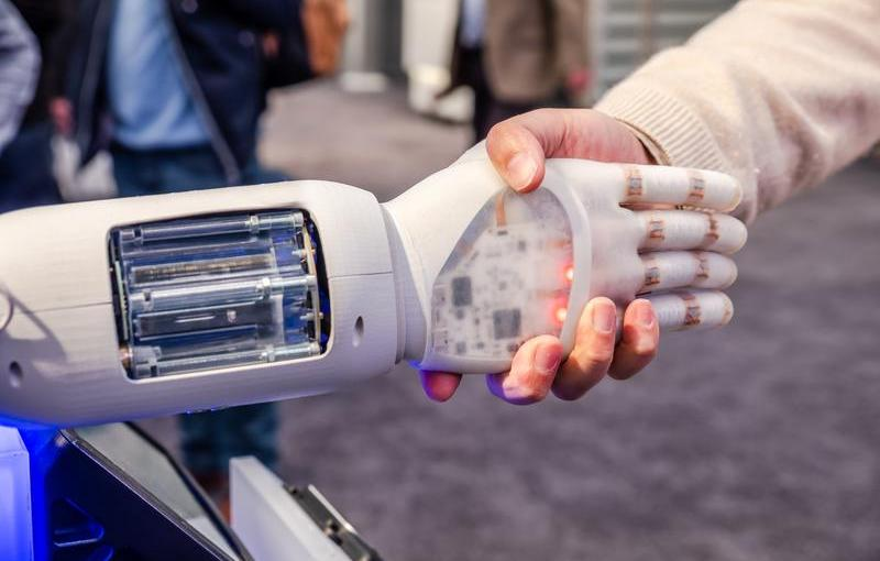 How Artificial Intelligence Will Impact Major Industries