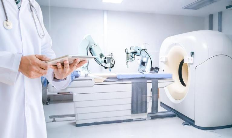Is 2020 the Year We Finally Get Robot Doctors?