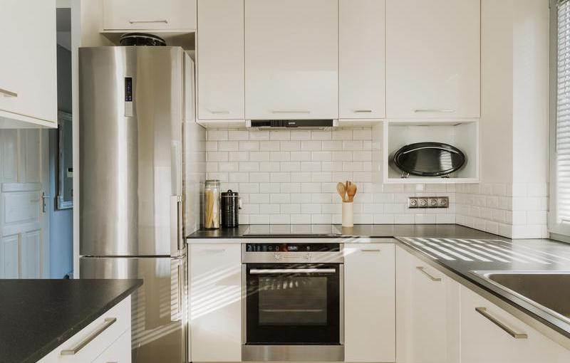 What You Need to Know to Make a High-Tech Kitchen