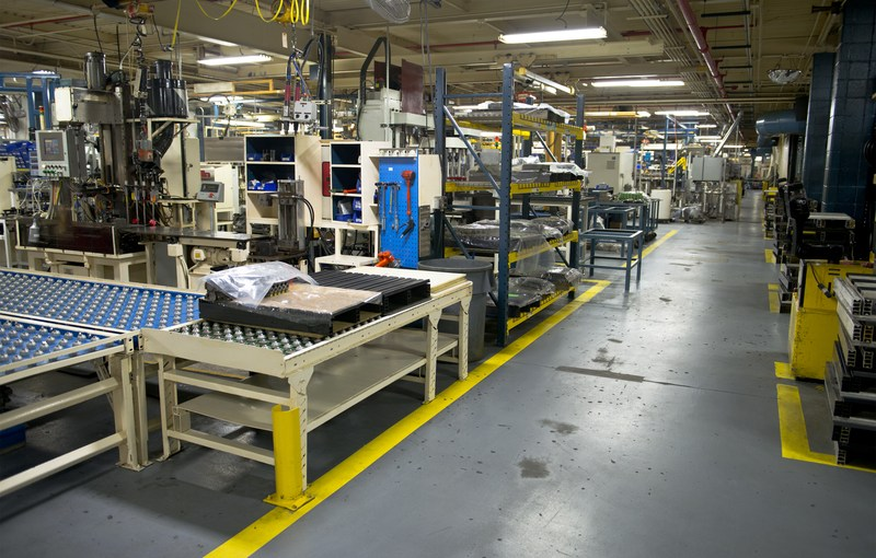 How 3D Printing Can Benefit Manufacturers