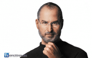 Realistic Steve Jobs action figure available next month