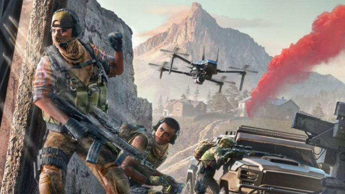 Tom Clancy's Ghost Recon Frontline Announced for PlayStation, Xbox and PC